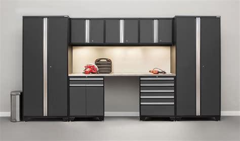 newage products pro  series  piece garage storage