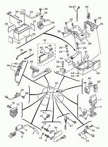 2006 Raptor 700 Wiring Diagram