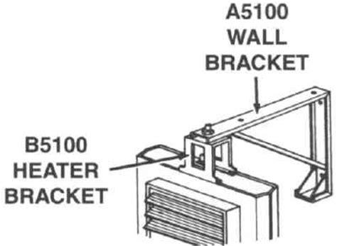 Fostoria Taskmaster Heavy Duty Unit Heaters