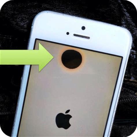 iphone spot repairs