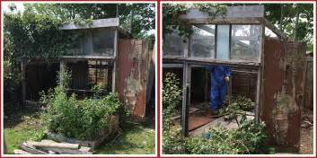 asbestos shed removal eastleigh meyer environmental
