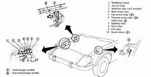Nissan 280zx Parts Diagram  U2022 Downloaddescargar Com