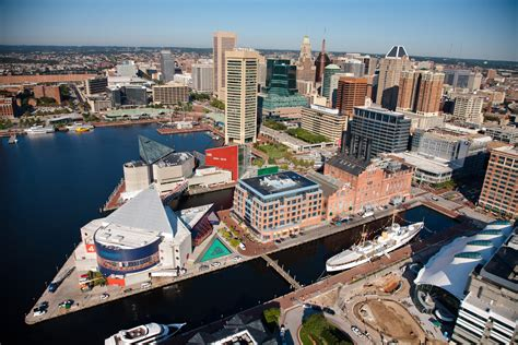 aquarium marseille a visiter why baltimore is the friendly getaway for lgbt pride month huffpost