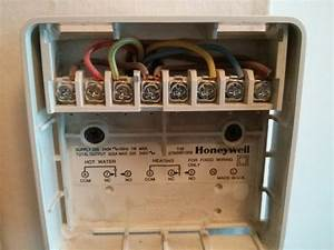 Honeywell St699 To St9400 Install