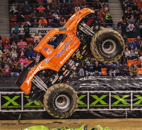 monster truck show in atlanta bigfoot bigfeet all 12 bigfoot 4x4 monster trucks to