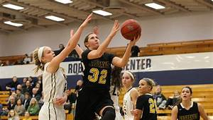 Women's Basketball Pulls Away Late To Earn Program Record ...