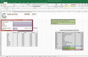 Calcul Frais Réels 2017 : outil gratuit note de frais 2017 ~ Medecine-chirurgie-esthetiques.com Avis de Voitures