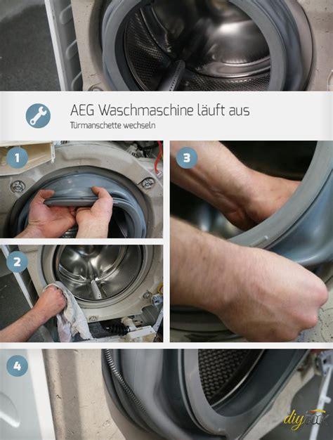 miele waschmaschine reparatur kosten aeg waschmaschine l 228 uft aus t 252 rmanschette wechseln