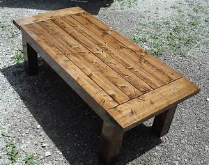 sure best woodworking table With 2x4 coffee table