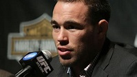 Jake Shields and The Healing Power of a Fight | UFC