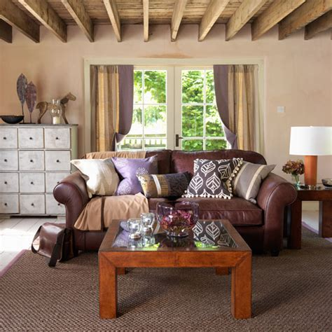 country living room ideas uk friday s autumn decorating ideas room envy