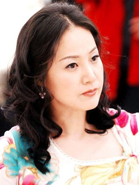 mi kyung korean actor actress