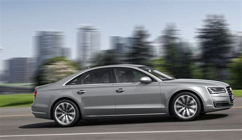 2018 Audi A8 Hybrid Picture 520345 Car Review Top Speed