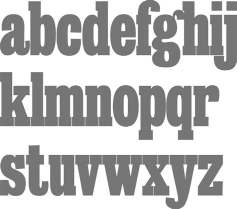 font bureau david berlow 39 s typefaces
