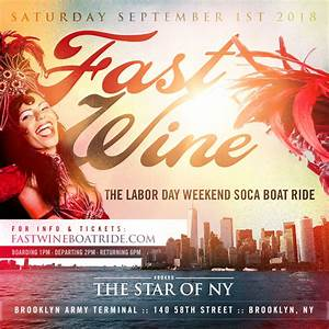 NEW YORK CARIBBEAN CARNIVAL 2018 • LABOR DAY WEEKEND INFO ...