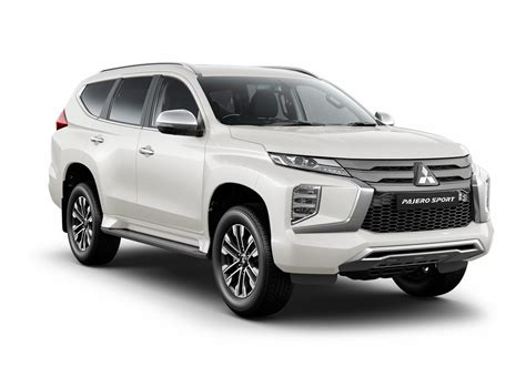 Due to the name pajero roughly translating to wanker in spanish. 2020 Mitsubishi Pajero Sport GLS QF MY20 For Sale in ...
