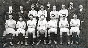 Burton Latimer - Sport & Leisure:BL St Marys Youth FC 1927-28