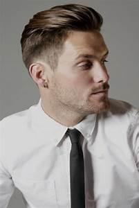 Coupe De Cheveux Homme Tendance : tendance coupe cheveux homme 2018 court 2018 coiffure ~ Dallasstarsshop.com Idées de Décoration