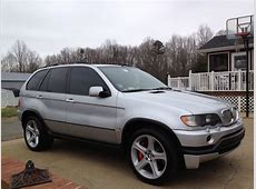 FS ULTRA RARE Dinan S3+ 2002 BMW X5 46is$22k+ In