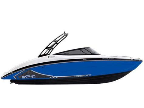 Yamaha Jet Boat High Output by 2015 New Yamaha Ar240 High Output Jet Boat For Sale