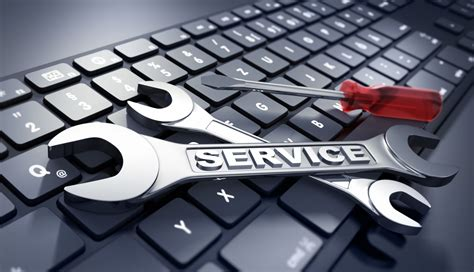 What Happened To The It Services Sector?