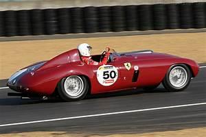 Ferrari 340 MM Scaglietti Spyder Chassis 0294AM 2004