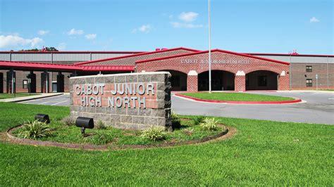 cabot junior high north