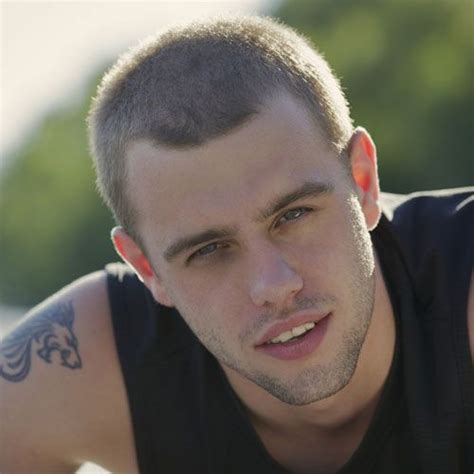 number three haircut pictures of s buzzcut haircuts for low maintenance 4821