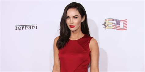 These Are The Exact Skincare Products That Megan Fox Uses