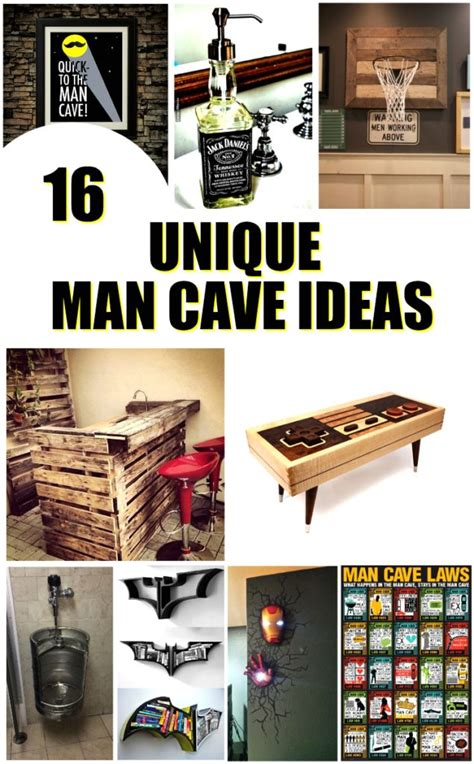 gifts for garage cave 17 best ideas about cave accessories on