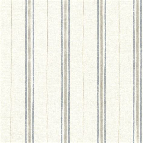 chesapeake sweetgrass navy trellis wallpaper