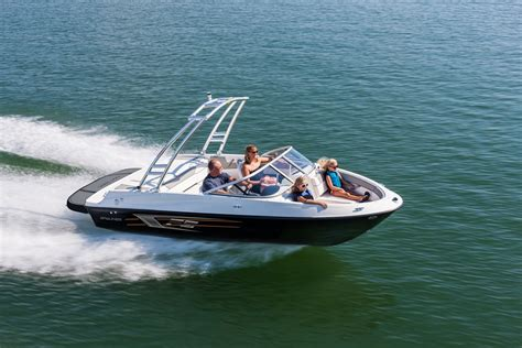 Bayside Boat by Managed Vessels Bayside Boat
