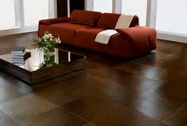 Affordable Ceramic Tile In A Traditional Living Room Living Room Flooring Tips Living Room Interior Design
