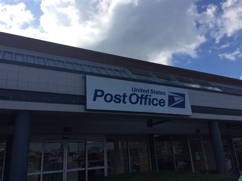 United States Post Office  Post Offices  8326 Pineville