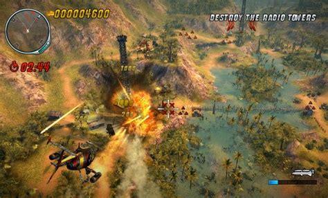 thunder wolves   pc game full version