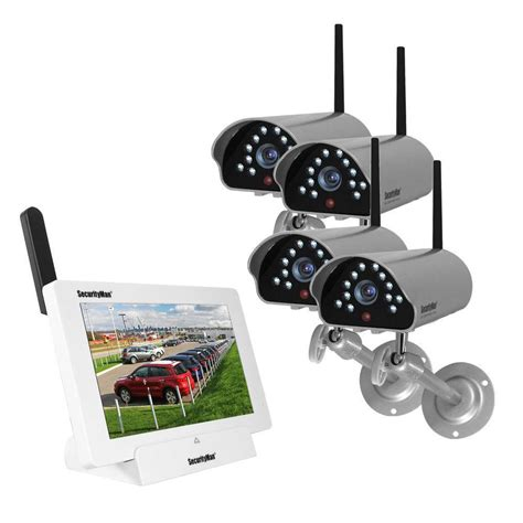 securityman isecurity  channel tvl digital wireless