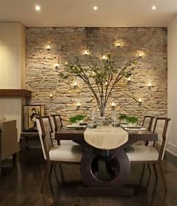105 idees fantastiques pour une salle a manger moderne With salle a manger rustique moderne