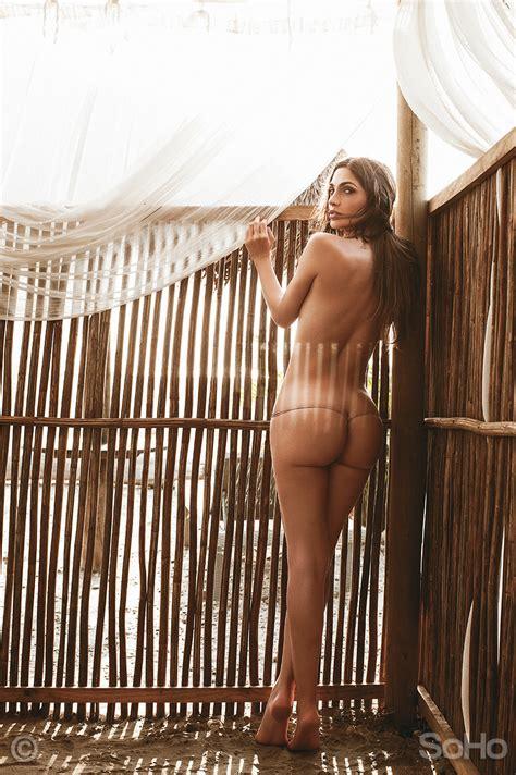 Mujeres desnudas Natalia Betancourt En Soho
