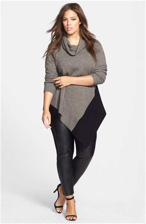 Plus Size Legging Models | Male Models Picture