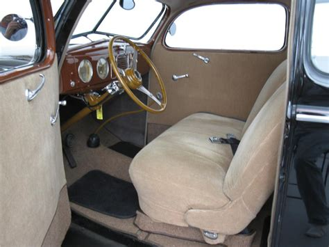 1938 Ford 2 Door Sedan133083