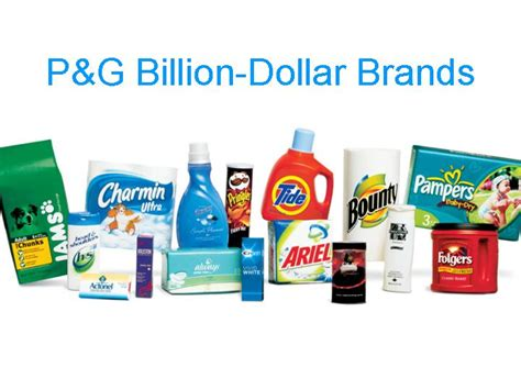 P&g Billiondollar Brands27