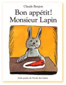 cuisine du lapin bon appé monsieur lapin ritamoutarde en clis