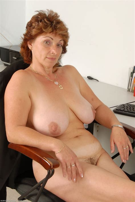 Misti Porn Pic From Misti Busty Milf Age Likes To Be Naked In The Office Sex