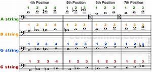 Cello Online Chart