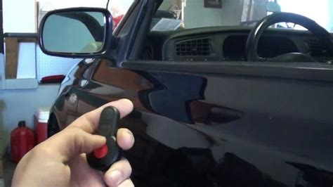 Program A Remote Key Fob For Your Car, Simple And Easy