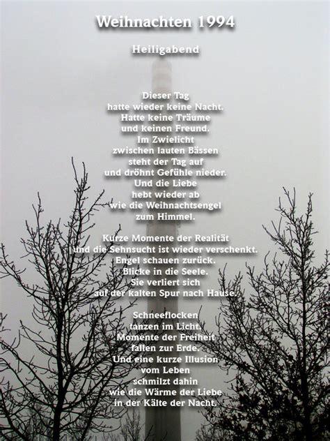 gedichte zu gedicht weihnachten
