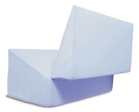 bed wedge folding bed wedges essential supply