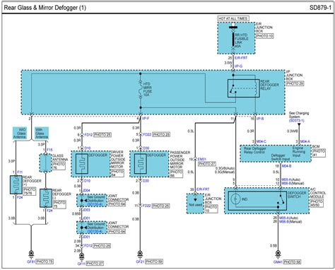 2011 Hyundai Sonatum Fog Light Wiring Diagram by I Need The Wiring Diagram Location Of The Bcm Module For