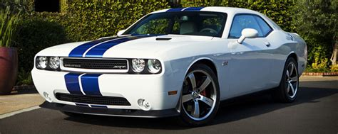 2012 Dodge Challenger Srt8 392 Review