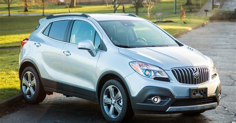 Price Of 2014 Buick Encore by 2014 Buick Encore Review Digital Trends